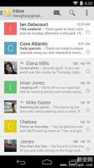 Email电子邮件