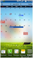 日历+:Calendar+