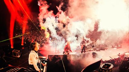 保罗·麦卡特尼立体演唱会:Paul McCartney Preview