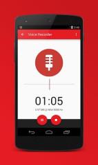 录音机:Voice Recorder