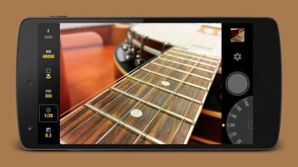 手动相机:Manual Camera