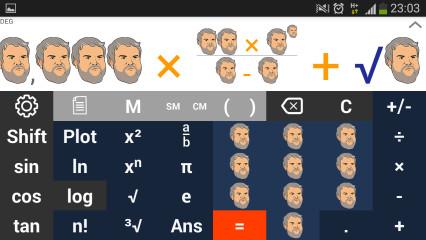 霍多计算器:Hodor Calculator