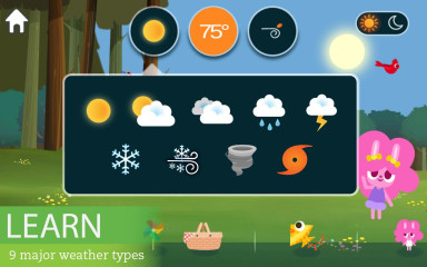 MarcoPolo 天气:Weather