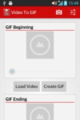 视频转GIF:Video To GIF