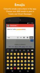 Blaze推特客户端