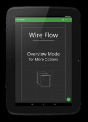 线框设计:Wire Flow