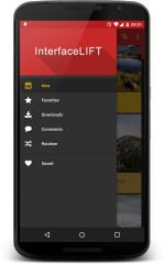 InterfaceLIFT高清壁纸