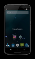 ClearView手势:ClearView Gestures