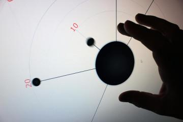 圆圈音调SphereTones