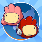 涂鸦冒险家:无限:Scribblenauts Unlimited