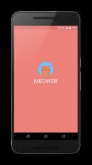 猫咪天气Meowzr