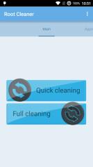 Root清理:Root Cleaner