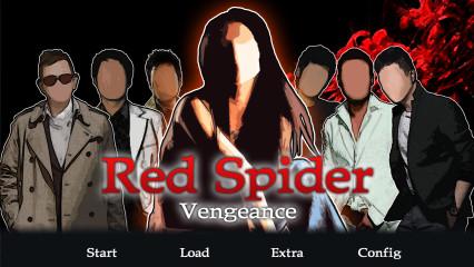 红蜘蛛:Red Spider