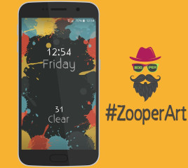 ZooperArt