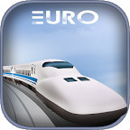 欧洲列车模拟:Euro Train Simulator