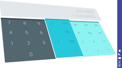 3D计算器:3D Calculator
