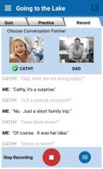 英语对话练习:English Conversation