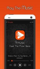 9music 音乐播放器