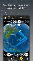 MeteoEarth全球天气