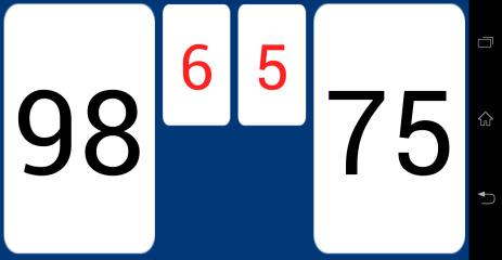 声音记分牌:Sound Scoreboard