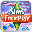 模拟人生之自由行动:The Sims™ FreePlay