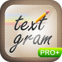 文字涂鸦:Textgram Pro 2.3.8
