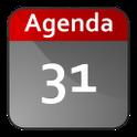 日程备忘:Agenda Widget Plus 2.1.27
