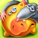 跳跃小猪:Pick a Piggy 1.0.3