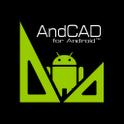 AndCAD制图工具...