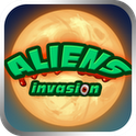 异形入侵:Aliens Invasion 1.1