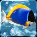 Aquarium Live Wallpaper 3.35