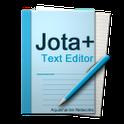 Jota+文本编辑器...