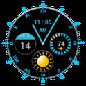 超级时钟插件:Super Clock Widget 10.2.5
