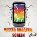 屏幕碎了:Better Cracked Screen PRO 2.3