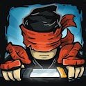 蒙着眼的忍者:Blind Ninja : Sing 1.1.0