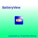 电池查看:BatteryView