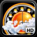 超级天气:eWeather HD & Radar & Quakes 5.4.9