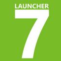 WP7桌面:Launche...