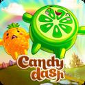 糖果泡泡龙:Candy Dash