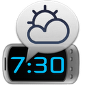 播报闹钟:WakeVoice  vocal alarm clock 5.6.1 - Osaka -