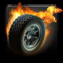 死亡拉力赛:Death Rally FREE 1.1.4