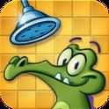 鳄鱼洗澡澡:Wher...