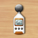 分贝仪:Sound Meter Pro 2.4.4