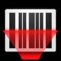 条码扫描器:Barcode Scanner