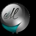 HD Metallic Widgets 4.4