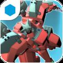 机器人大战Z:Destroy Gunners Z