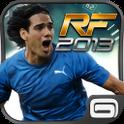 世界足球2013:Real Football 2013
