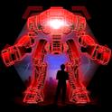 AR机战:DroidWAR...