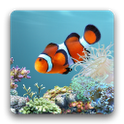 水族馆动态壁纸:aniPet Aquarium Live Wallpaper