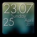 超级时钟壁纸:Super Clock Wallpaper Pro 2.0.2